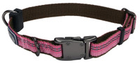 Coastal Pet K9 Explorer Reflective Adjustable Dog Collar (36422)