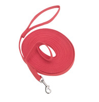 Train Right! Cotton Web Dog Training Leash (506)