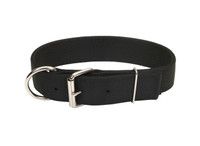 Coastal Pet Macho Dog Double Ply Nylon Dog Collar