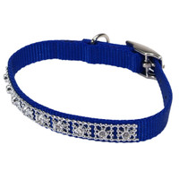 Coastal Pet Jeweled Nylon Dog Collar (3201)