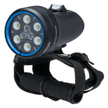 Light and Motion Sola Dive 2000 S/F Dive Light