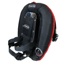 Palantic Xtreme 40lbs Donut Wing Double Tank w/ SS Backplate & Harness Basic Set