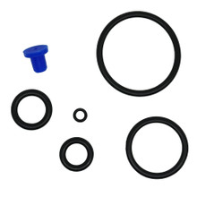 Palantic AS202 Adjustable Second Stage Regulator Service Kit