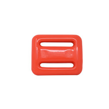 Scuba Choice Orange Vinyl Coated Diving Assorted Lead Weights