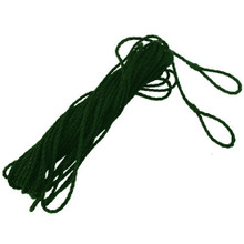 Scuba Diving Dive Spearfishing Green 65 ft. Floating String Line with Loops
