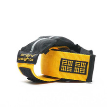 Scuba Diving Ankle Weight Straps, Yellow, 1.1lb
