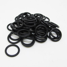 Scuba Diving Dive NBR Nitrile Rubber O-Rings 50pc Pack AS-568-013
