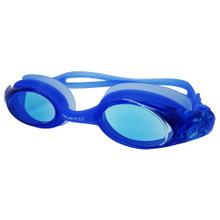 Palantic Blue UV Farsighted Prescription Corrective Swimming Goggles