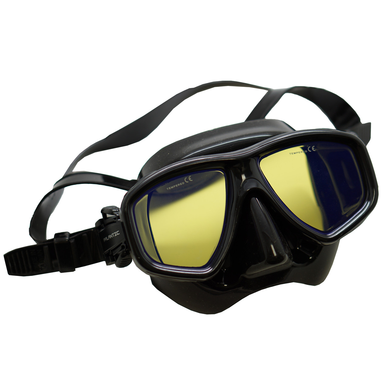 bbffe04b1b Scuba Choice Colored Anti-UV Lenses Snorkeling  Dive Mask - scubachoice