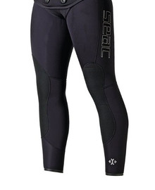 Seac Apnea Wetsuit Pants Python Plus Black 5mm