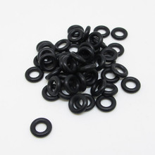 Scuba Diving Dive NBR Nitrile Rubber O-Rings 50pc Pack AS-568-007