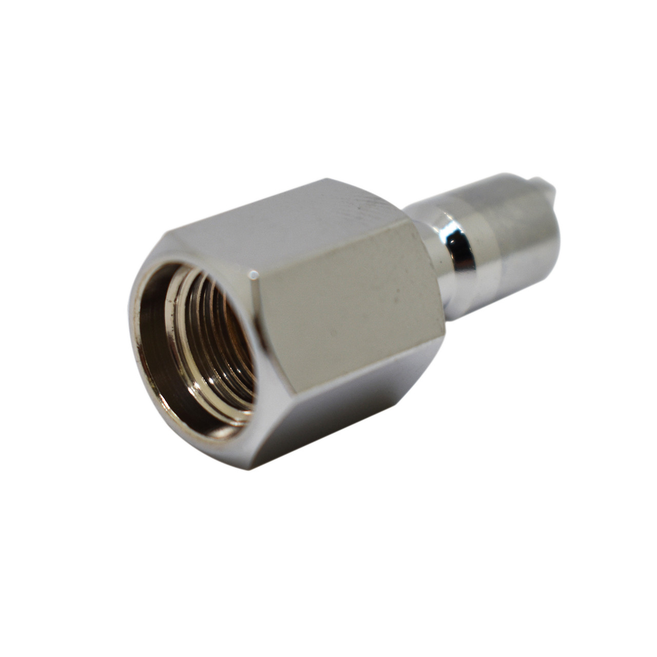 Scuba Diving BCD Seaquest Male BC to Male 1//4 NPT Adaptor