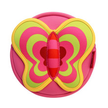 Kiddi Choice Wetsuit Neoprene Butterfly Round Bag Gift for Kids