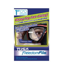 Tusa Freedom Film Anti-Fog (All 2-Window Masks)