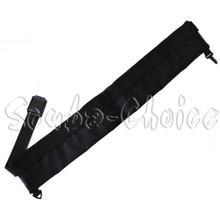 "Scuba Diving BCD Weight Belt with 7 pockets w/ Buckle & 54"" Webbing"
