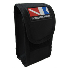 Scuba Choice Scuba Diving BCD Utility Accessory Pouch Bag