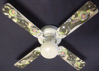 New BUZZ LIGHTYEAR Ceiling Fan 42""