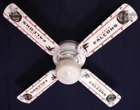 "New NFL ATLANTA FALCONS FOOTBALL Ceiling Fan 42"""