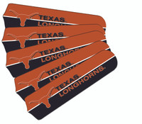 "New NCAA TEXAS LONGHORNS 52"" Ceiling Fan Blade Set"