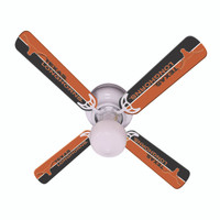 "New NCAA TEXAS LONGHORNS 42"" Ceiling Fan"