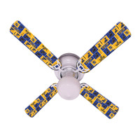 New NHL ST. LOUIS BLUES HOCKEY Ceiling Fan 42""