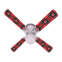 New NHL NEW JERSEY DEVILS HOCKEY Ceiling Fan 42""