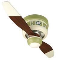 CRAFTMADE SOPWITH CAMEL AIRPLANE Ceiling Fan