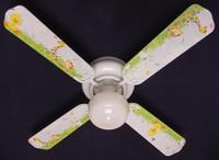 """New LITTLE SUZYS SUZY'S ZOO Ceiling Fan 42"""""""