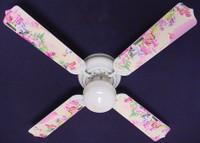 """New Kids MY LITTLE PONY Ceiling Fan 42"""""""