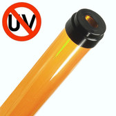 T-12 Premium UV Blocking Sleeve Cover - 100% UV Blocking - 48in with End Caps