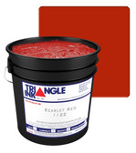 TRIFLEX1122 - Scarlet Triangle Ink