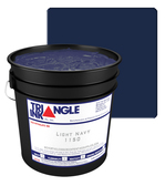 TRIFLEX1150 - Light Navy Triangle Ink