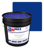 TRIFLEX1157 - Royal Blue Triangle Ink