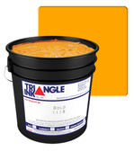 TRIFLEX1115 - Gold Triangle Ink