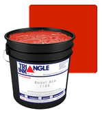 TRIFLEX1125 - Bright Red Triangle Ink