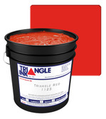TRIFLEX1123 - Triangle Red Triangle Ink
