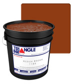TRIFLEX1164 - Medium Brown Triangle Ink