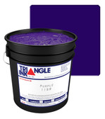 TRIFLEX1159 - Purple Triangle Ink