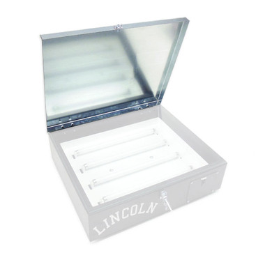 Compression Lid Upgrade for 20x24 Lincoln Exposure Units - Small