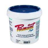 Permaset Aqua Standard Waterbased Ink - Turquoise - 1 Liter