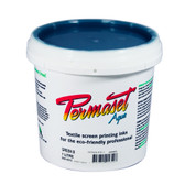 Permaset Aqua Standard Waterbased Ink - Green B - 1 Liter