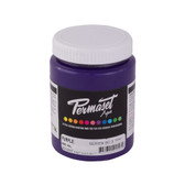 Permaset Aqua Supercover Waterbased Ink - Purple
