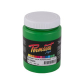 Permaset Aqua Supercover Waterbased Ink - Mid Green