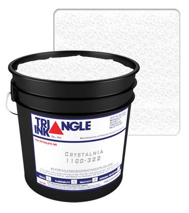 Triangle Plastisol Ink - Crystalnia