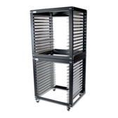 NTL Standard & Standard Cart - Stack Rack