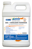 Franmar Ink + Emulsion Remover - One Step Clear