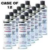 Xenon Spray Adhesive Web Case - 12 Cans
