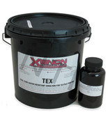 Xenon TEX Dual Cure Diazo Photo Emulsion