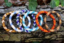 Harmony Fair Trade Beaded Bracelet