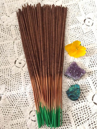 Auric Blends Incense - 10 Sticks